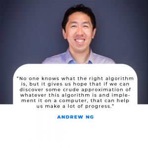 Andrew Ng Top Influencer