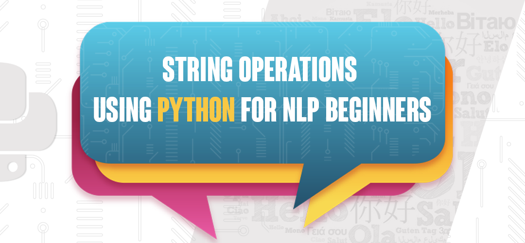 string operation using python