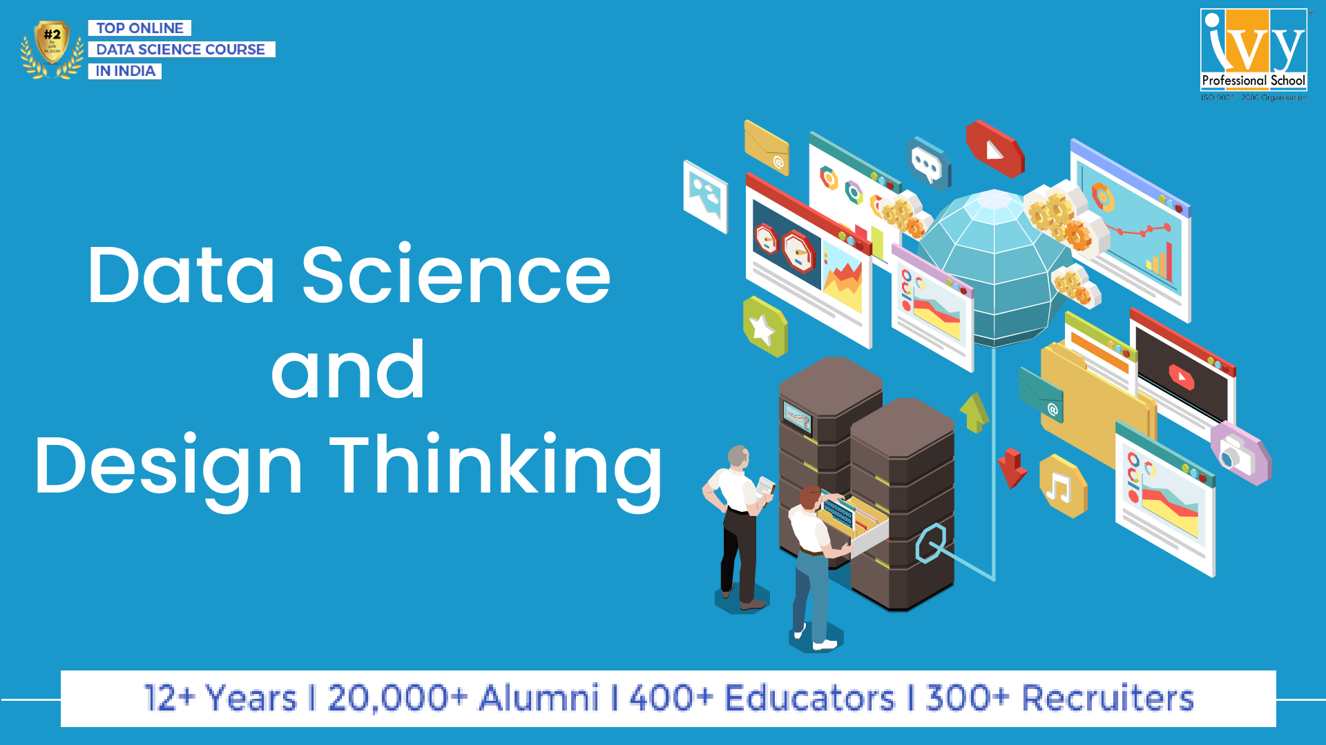 Data Science and Design Thinking