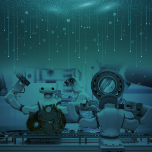 Artificial Intelligence trends in Manufacturing