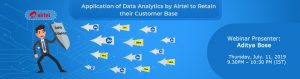 Application of Data Analytics