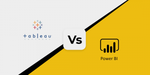 Tableau vs Power BI banner
