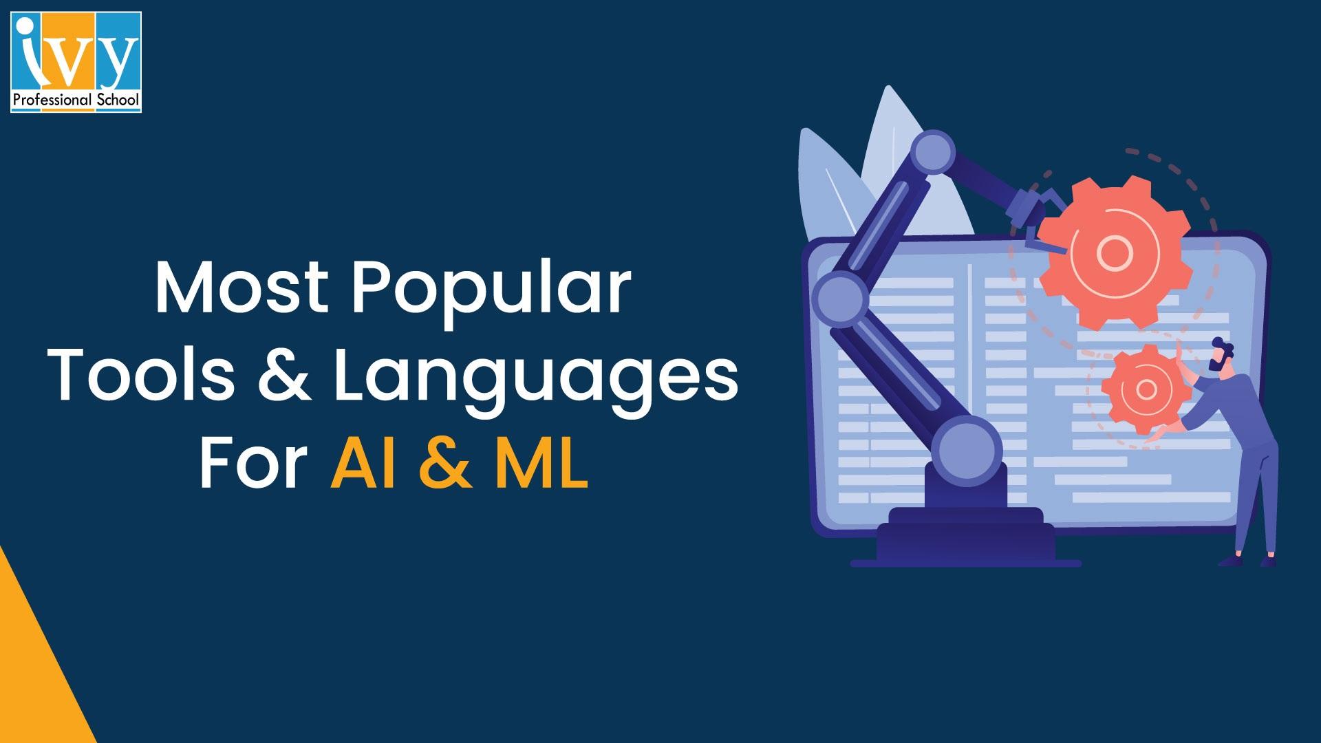 AI & ML - Ivy Pro School
