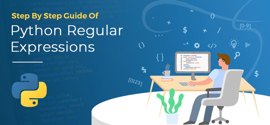 Python Regular Expressions - Ivy Pro School