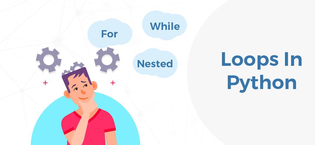 Loops in Python - Ivy Pro school
