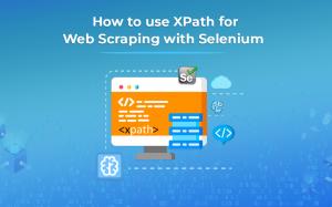XPath Selenium cover image