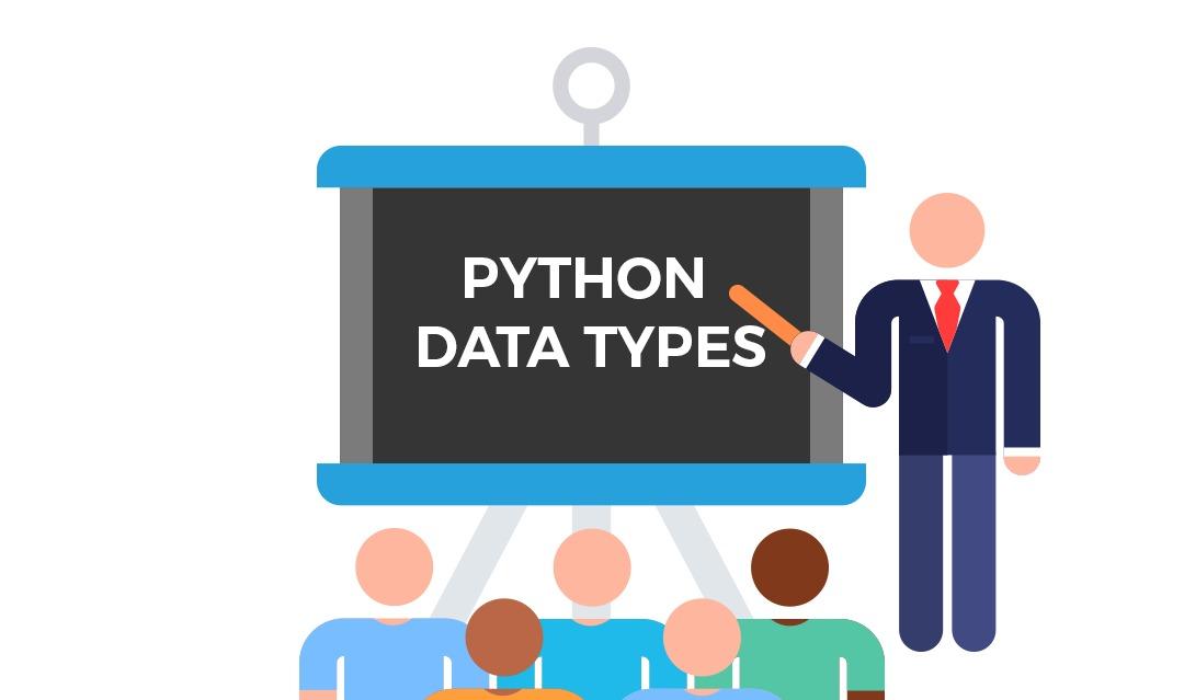 Python Data Types - Ivy Pro School