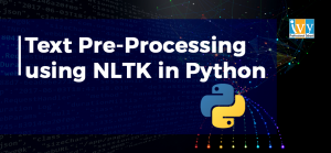 Text pre-processing using NLTK in Python