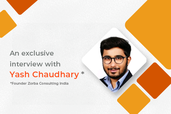 Data science interview with Yash Chaudhary - Ivy Pro School