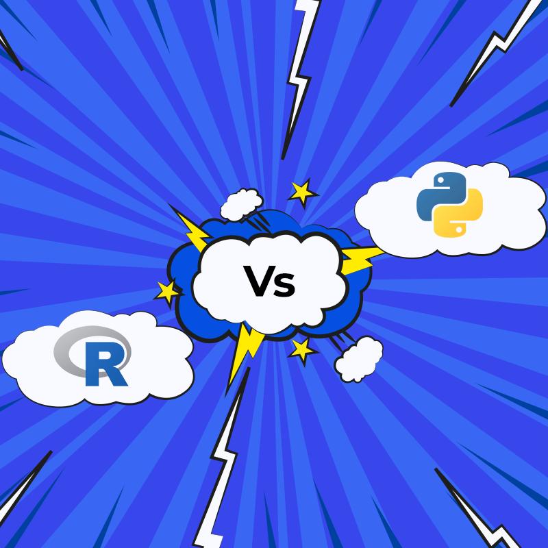 R vs Python - Ivy Pro School