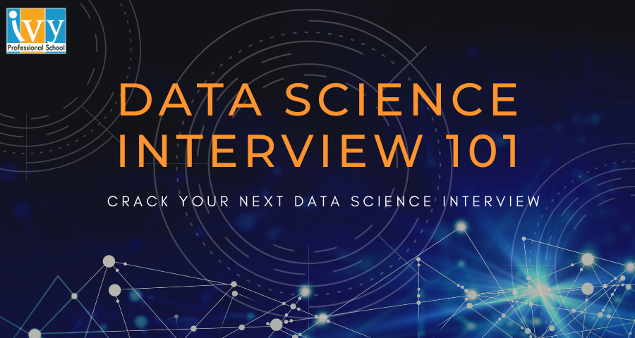 data science interview 101