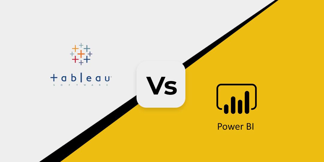 Tableau vs Power BI - Ivy Pro School