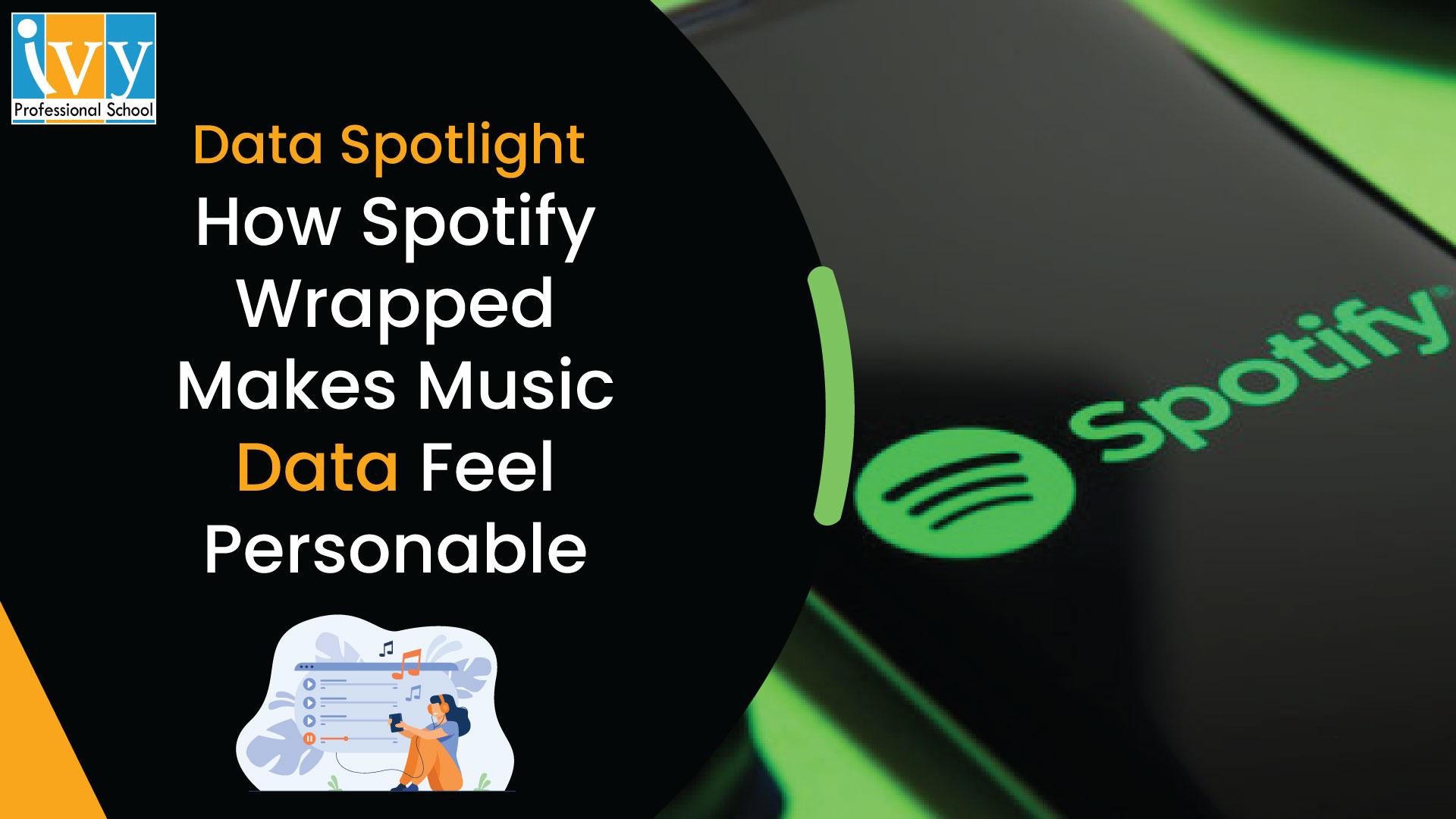 Data Spotlight- Shopify- Ivy Pro School