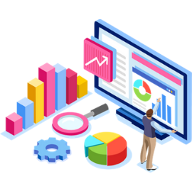 Edge that MNC's get on Implementing Data Science and Data Analytics